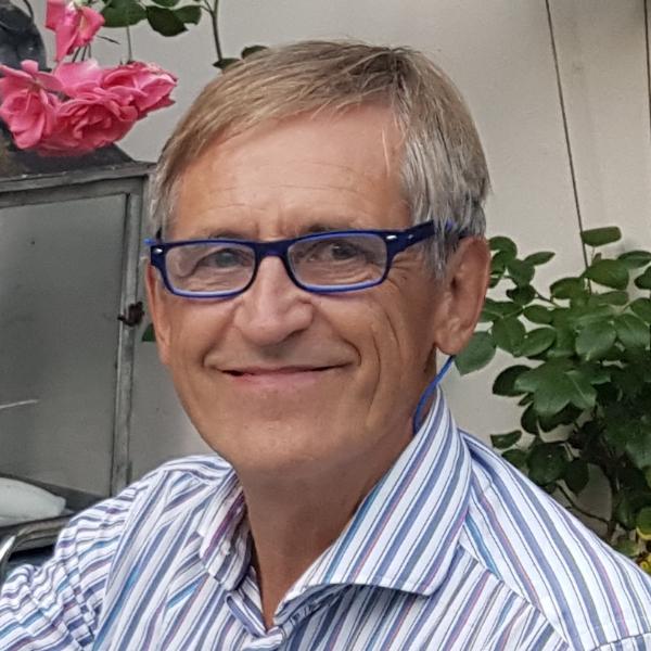 Hans Gottfried Geschäftsführer Fonds & Vermögen Verwaltungs GmbH