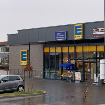 Immobilien Einzelhandel Moorenweis EDEKA - Fonds & Vermögen Verwaltungs GmbH – Steuerbegünstigte Re-Investition nach §§ 6b,c EStG