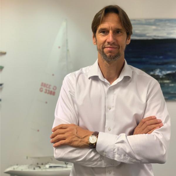 Michael B. Obermeier Geschäftsführer Fonds & Vermögen Verwaltungs GmbH