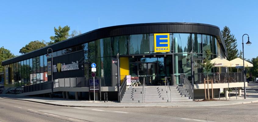 Fonds & Vermögen Verwaltung Immobilie Eichenau